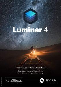 Luminar Full