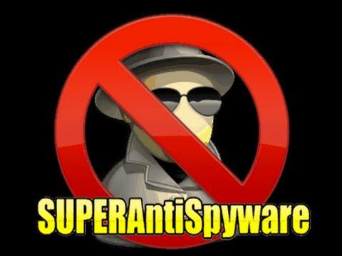 SUPERAntiSpyware Professional Crack