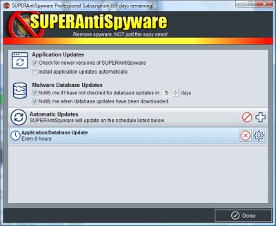 SUPERAntiSpyware Pro 10.0.1206 Crack