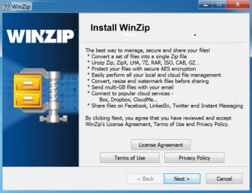 WinZip 24 Crack + Keygen Code Free