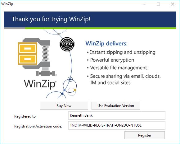 WinZip Pro 24 Crack With Keygen 2020 {Updated} Free Download
