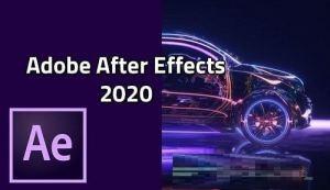 Adobe After Effects CC 2020 v17.1.3.4 Crack Version 2020 Free Download