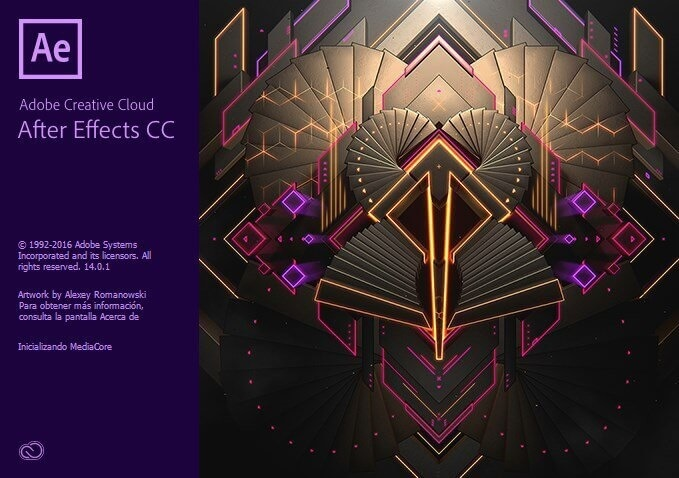Adobe After Effects CC 2020 V17.1.1.34 Cracked Full Version Download