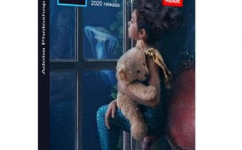 Adobe Photoshop CC 2020 Crack V21.3.190 With + Serial Key Full Latest