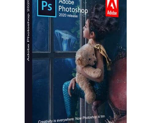 Adobe Photoshop CC 2020 Crack V21.3.190 With + Serial Key Full Latest