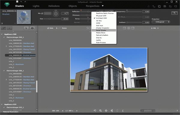 Download Artlantis Studio 2020 9.0.2.22042