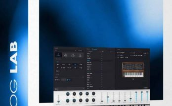 Arturia Analog Lab 4.1.2.3657 Crack FREE Download