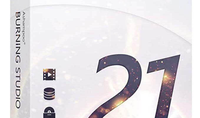 Ashampoo Burning Studio Crack 21.6.1.63 & Activation Key 2020 Full