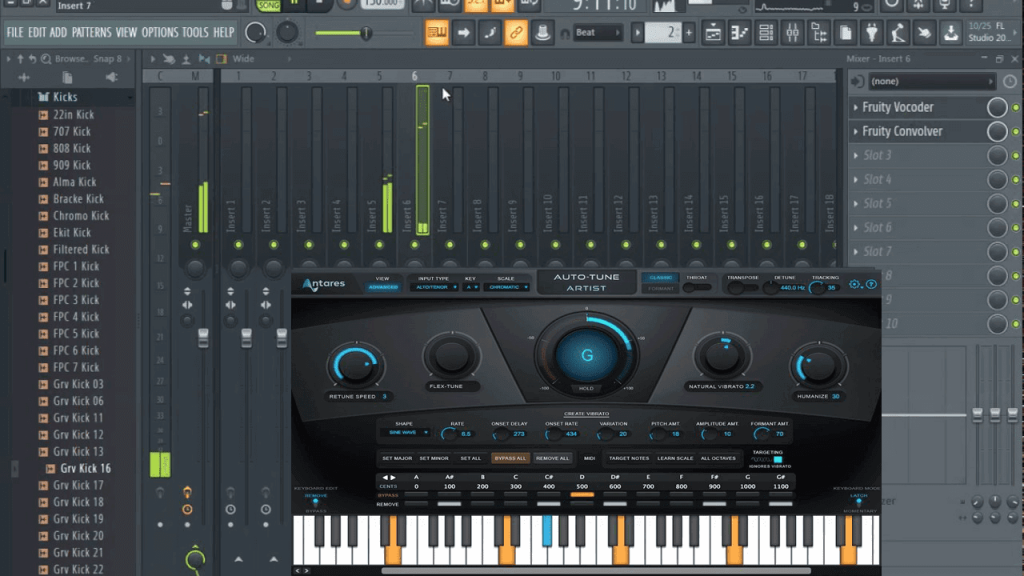 AutoTune Pro v9-1-0 rev2 WiN X64