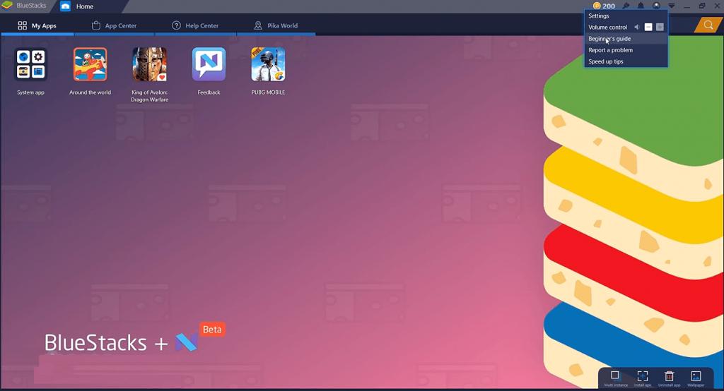 BlueStacks Download (2020 Latest) for Windows 10, 8, 7