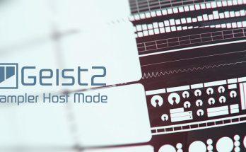 FXpansion Geist2 free download