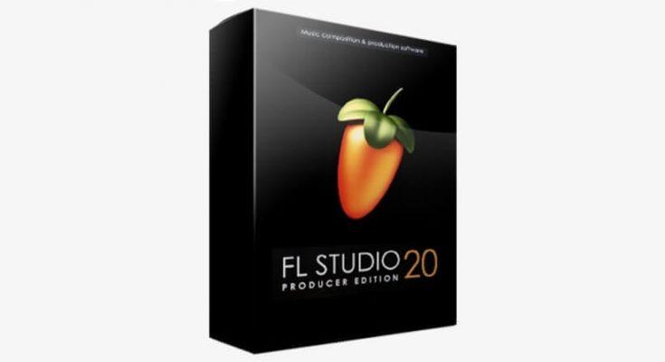 Fl Studio 20.7.1.1773 Crack + Free Download Full Version