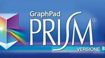 GraphPad Prism 8.4.3 Crack [Win & MAC] 2021 Serial Number