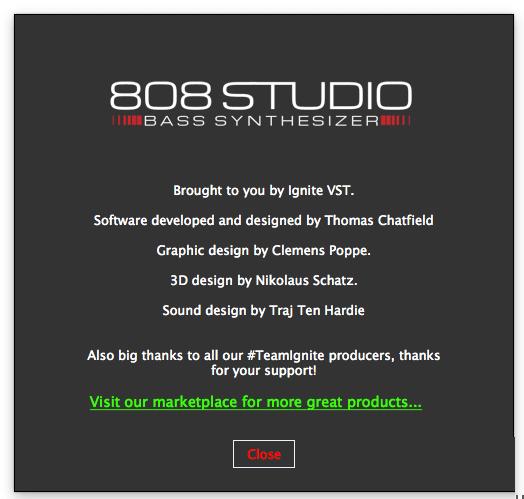Initial Audio 808 STUDIO v1.3 VST Full Cracked [Mac OS X] Latest Free Download - Mac