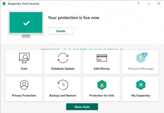 Kaspersky Total Security 2020 Crack + Activation Code (Keygen)
