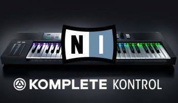 Native Instruments Komplete Kontrol 2.1.6 x64