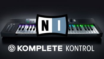 Native Instruments Komplete Kontrol 2.1.6 x64