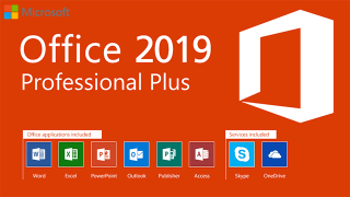 Microsoft Office 2019 Crack + Full Activation Key Updated Free