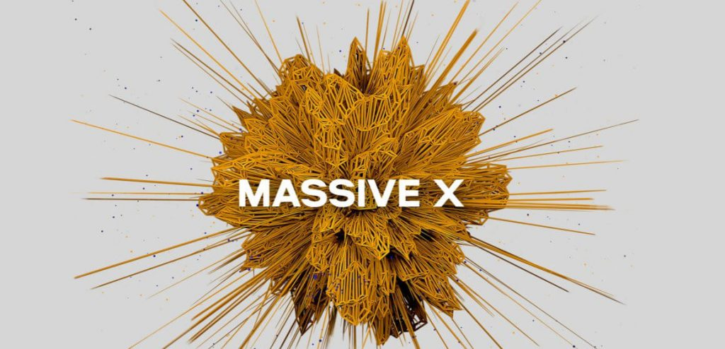 NI Massive X (Win)