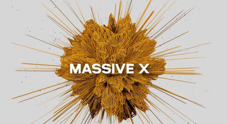 NI Massive X (Win)