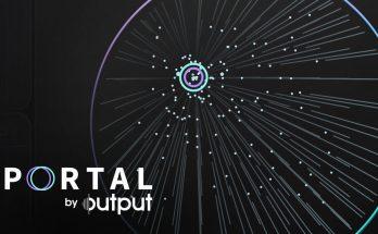 PORTAL by Output - Granular FX Plugin