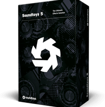 SoundToys 5.0.1 Ultimate FX Solution (Win)