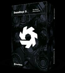 SoundToys 5.0.1 Ultimate FX Solution (Win)