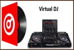 Virtual DJ 2021 Serial Key – Mac Software Download