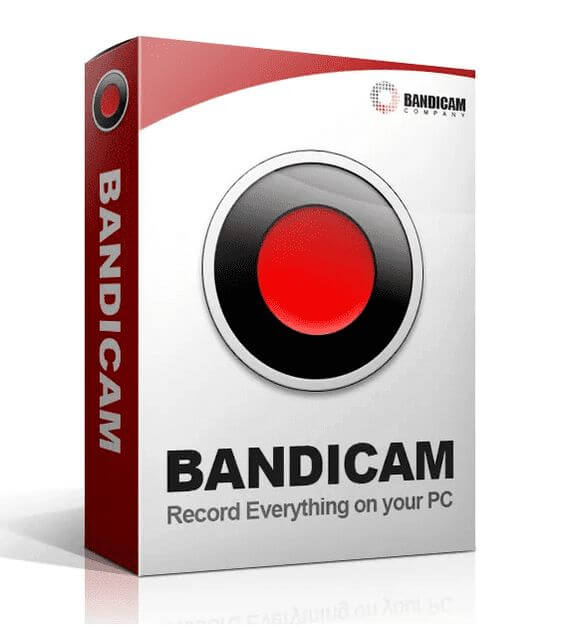 Bandicam v4.5.7 With Crack is one of the most powerful screen recording software and games, allowing you to record any activity on your computer