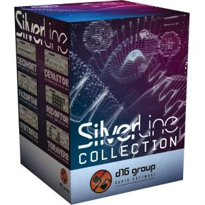 d16 Group SilverLine Collection 2020.2 Free Download