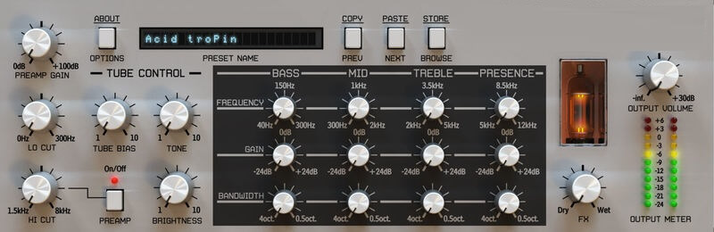 d16 Group Silverline Collection advanced modulation plugin at intro price