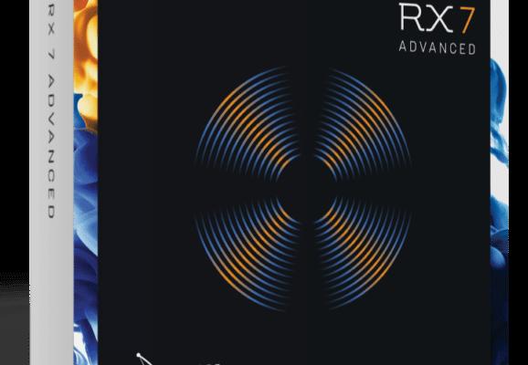 iZotope - RX 7 Audio Editor Advanced