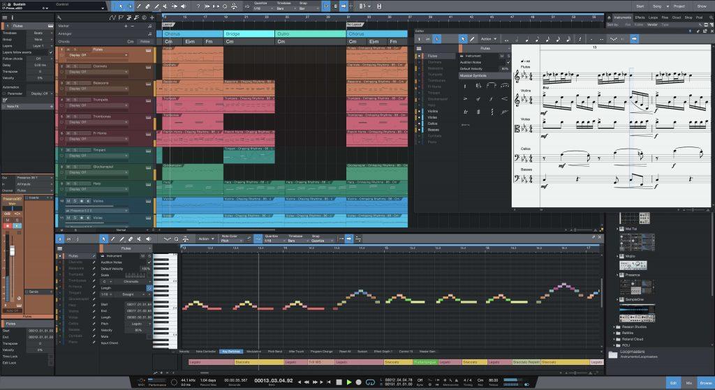 Studio One 5 Professional | PreSonus Shop