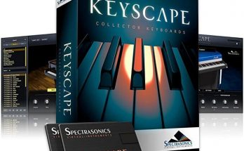 Keyscape (Win) - VST Crack
