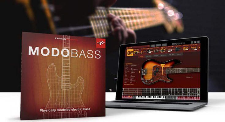 Modo Bass (Win) | Plugin Crack