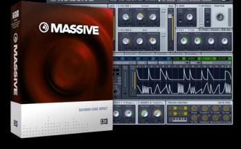 Native Instruments Massive v1.5.5 Incl Patched and Keygen-R2R