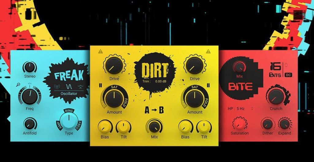 Native Instruments Crush Pack 1.0.0 download free