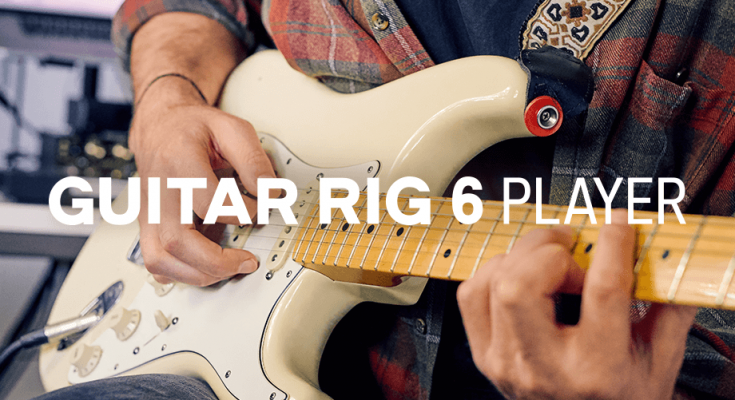 Guitar Rig Download (2020 Latest) for Windows 10, 8, 7