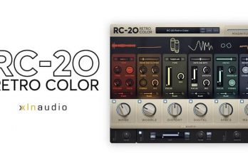 RC 20 Retro Color 1.1.1.2 Crack + Torrent Latest VST Download (2020)