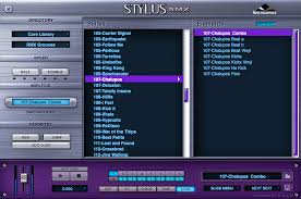 Spectrasonics - Stylus RMX v1.9.8c UPDATE + DATA [OSX]