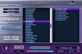 Spectrasonics - Stylus RMX v1.9.8c UPDATE + DATA [OSX]