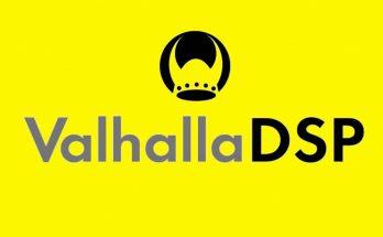 ValhallaDSP - Valhalla VintageVerb VST Free Download