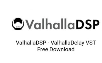 Valhalla DSP – Bundle 2019.04 AAX VST VST3 WIN Full Version Free Download |