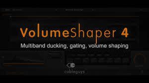 Cableguys VolumeShaper 4 - YouTube