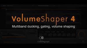 Cableguys VolumeShaper 4 - YouTube