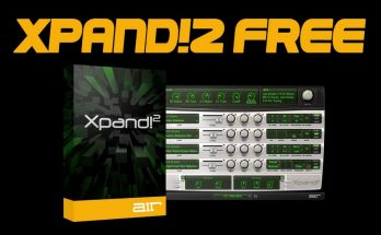 Xpand!2 VST - Free Download - YouTube