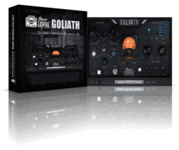 Tone Empire - Goliath v1.1.0 - R2R (VST, AAX, AU) [Win.OSX x86 x64]