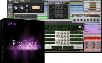 Pro Tools 2019.12 - Download for PC Free