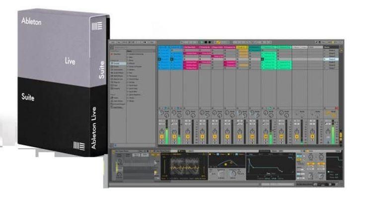 Ableton Live Suite 2020 Free Download