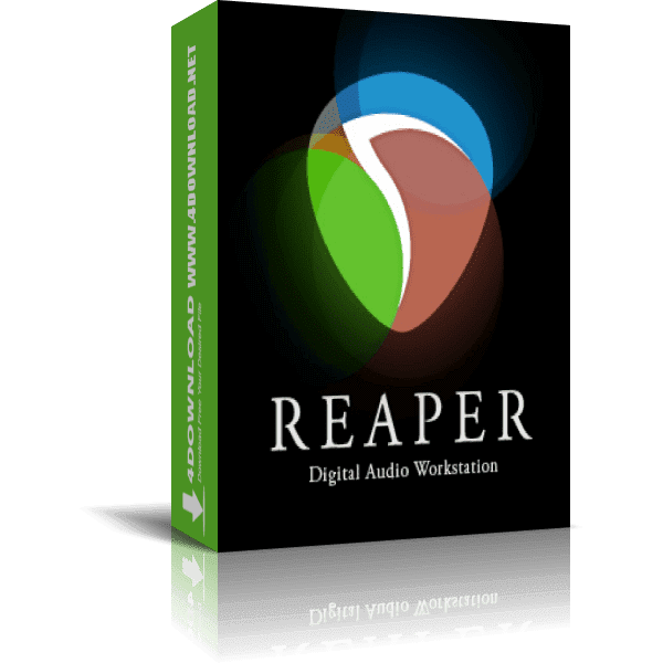 Cockos Reaper Free Download